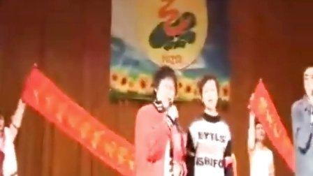 闽清一中2007艺术节