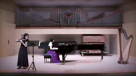 赵薇 长笛音乐会      ZHAO WEI   Flute Concert