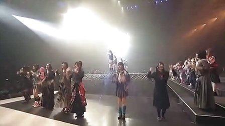 AKB48 Yokohama Arena 2010 3.25 第3公演