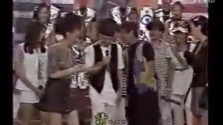 [夏日狂想曲]Tokyo-D上綜藝大聯盟--胡瓜 蓝心湄 方芳芳