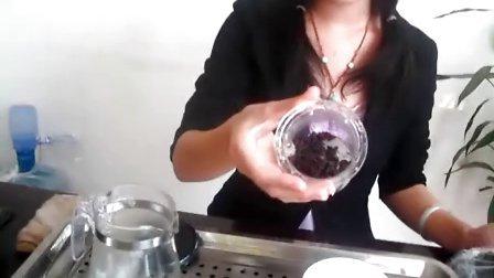 油切乌龙 黑乌龙茶