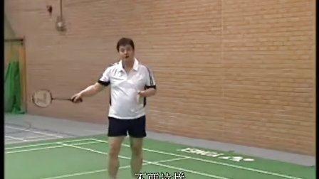 李在福羽毛球《追球》(1-4):移动