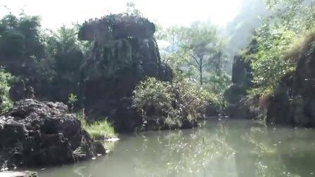 贵州旅游           安顺黄果树天星桥风景区