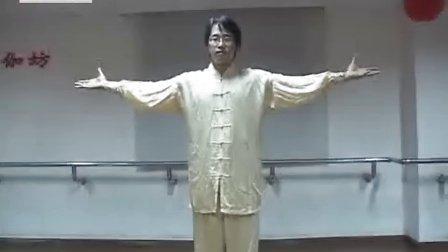 刘玉超教授易筋经课程视频