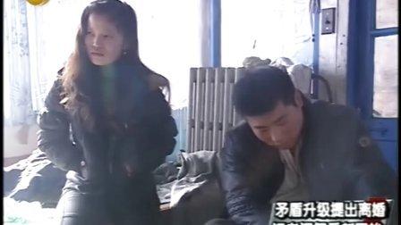 辽宁都市台 正在行动 100331别拿婚姻当儿戏2