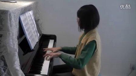 刘天泽钢琴 李斯特 纺车旁的玛格丽特(改编自舒伯特艺术歌曲) (孟川钢琴)