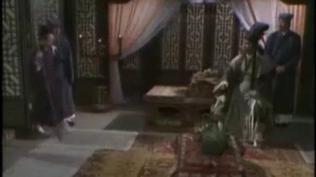 《阎罗传奇》第18集 高清版 主演:陈泰鸣 向云 陈汉炜 (国语)