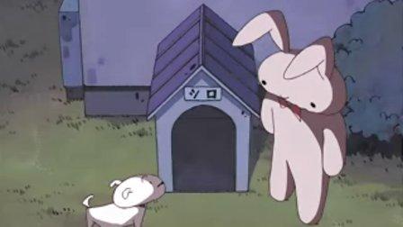 488-03-ネネちゃんのウサギがしゃべったゾ