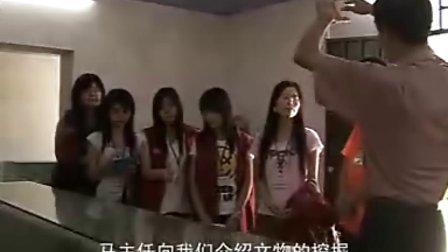 人文与传播学院2009年暑假三下乡纪录片