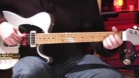 吉他入门至精通15