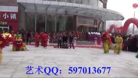 新鼓源飞龙威风锣鼓队敲响齐鲁大地—山东济南 王教练13068025686