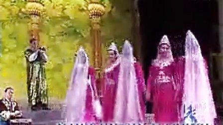 维吾尔族舞蹈 库尔勒赛乃姆(高清)