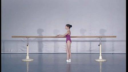 古典舞基训1