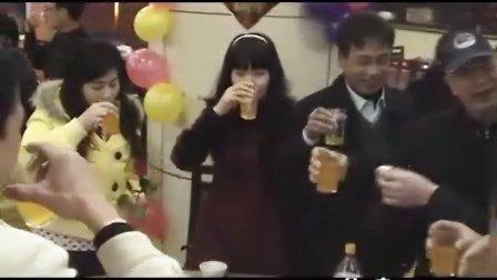 广西灵山中学96届2010年春节同学聚会专题系列片之五