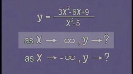 ttc  High School Algebra II 美国中学代数 22