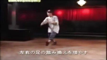 hiphop教学视频