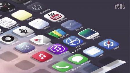 最新iPhone 6超薄无边框概念视频曝光