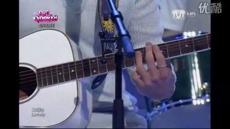 100707 mnet Rookies cnblue-lovelight love