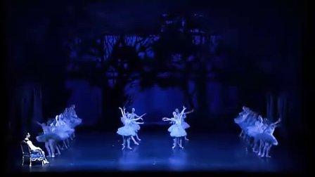 芭蕾舞剧 幻影天鹅湖 全剧(汉堡芭蕾舞团)