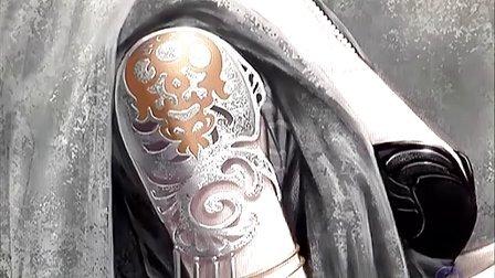 デジ繪の文法 07[テ-マ『衣裳』 塗りの魔術師 福嶋純-/萌えの傳道師 闇野ケンジ]