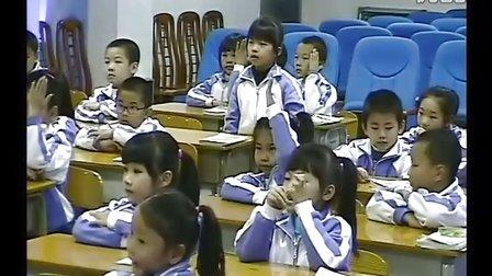 小学一年级语文优质课《菜园里》人教版赖老师