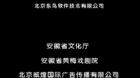 黄梅戏《风雨丽人行》2