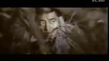 【日本经典影片】《追捕》上集 (上译1978年)高仓健、中野良子主演