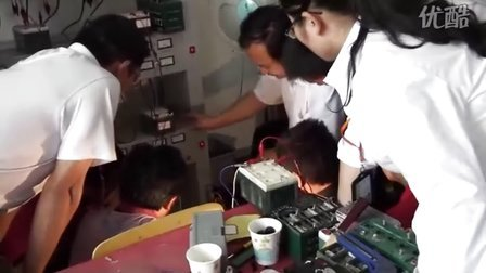 杭州千纳第七届电瓶修复技术培训班视频教学(动手案例)www.chinacdq.com