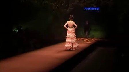 旭化成·中国时装设计师创意大奖张义超作品发布会