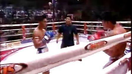 泰拳比赛2