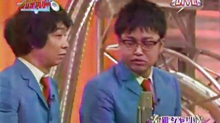 『第40回NHK上方漫才コンテスト』(5-10)