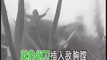 郁钧剑-MV《弹起我心爱的土琵琶》