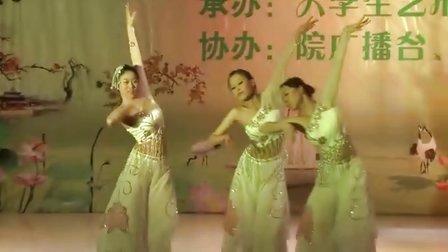 宿迁学院大学生艺术团专场演出-舞蹈部分