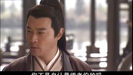 流星蝴蝶剑 28
