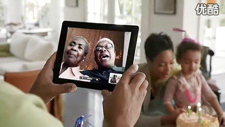 ipad 2 正式发布 官方视频 3月11号北美开卖