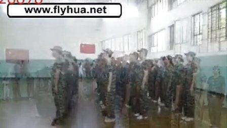 在上海西点珍藏的记忆企业员工军训上海入职军训-中国的西点军校
