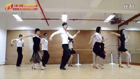 深圳国标舞培训学校南山区拉丁舞培训班招生中