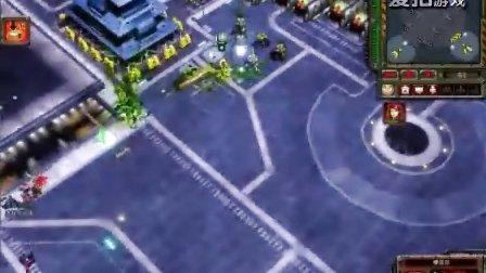 《红色警戒3:起义时刻》指挥官挑战--战斗室
