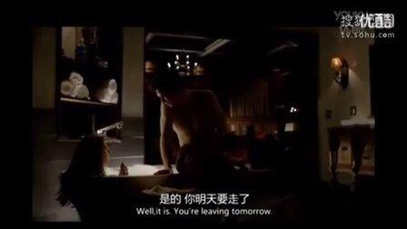 吸血鬼日记第五季第二集预告 高清