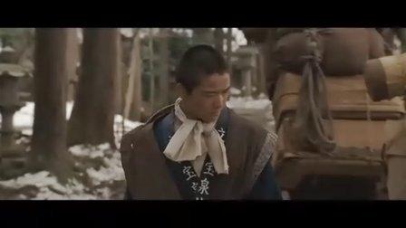 【日影】剑岳:点之记(浅野忠信 香川照之 松田龙平 役所广司)