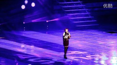 2013亚洲音乐节 Asia Song Festival 青山黛玛--留在我身边