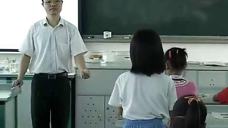小学三年级科学优质课展示《马铃薯在水中是沉还是浮》曾定辉