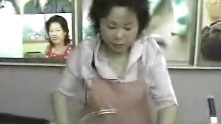 蛋糕面包制作