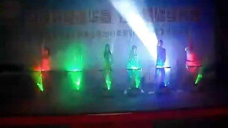 北京女子激光水鼓北京打击乐北京女子打击乐演出北京打击乐