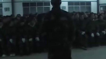 金华企业军训:2010义乌旭恒饰品企业员工军事拓展训练
