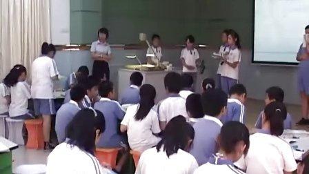 小学六年级语文唯一的听众教学视频人教版叶利芳