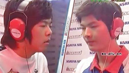 100402 韩航 2010 OSL 16强第二比赛日hyvaa(Z) vs Kal(P)