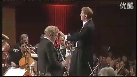 Martin Frost:莫扎特A大调单簧管协奏曲第三乐章