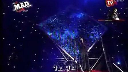 070116 只为一个人.SJ-K.R.Y (tvN MAD)