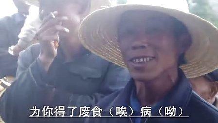 不唱花儿我心不甘——杨大过和展志涛在岷县花儿会的故事